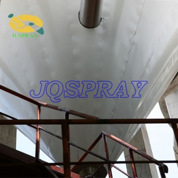 Spray Dryer for Soy Protein